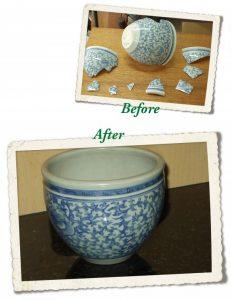 Artwork Ceramics and Statues