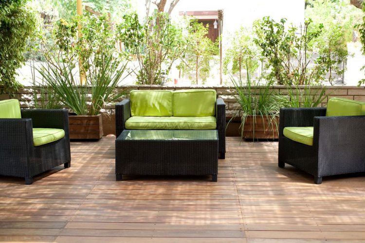 Cleaning And Preserving Patio Furniture