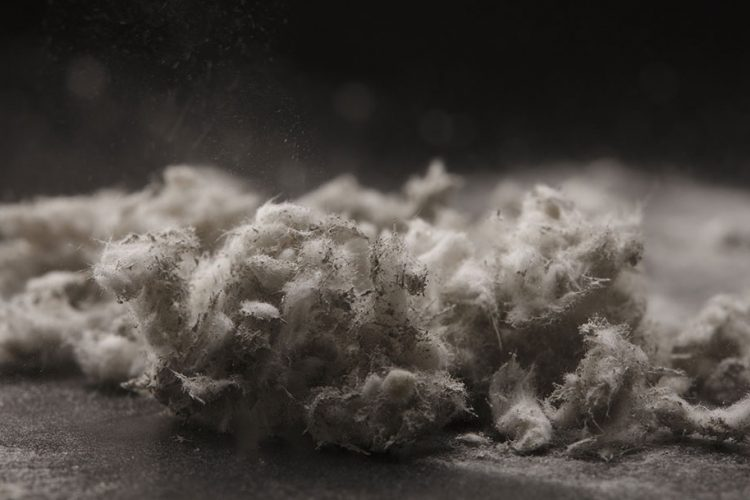 Are You In Danger From Asbestos In Your Home?