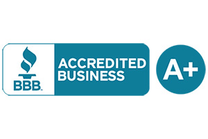 Better Business Bureau Certified A+